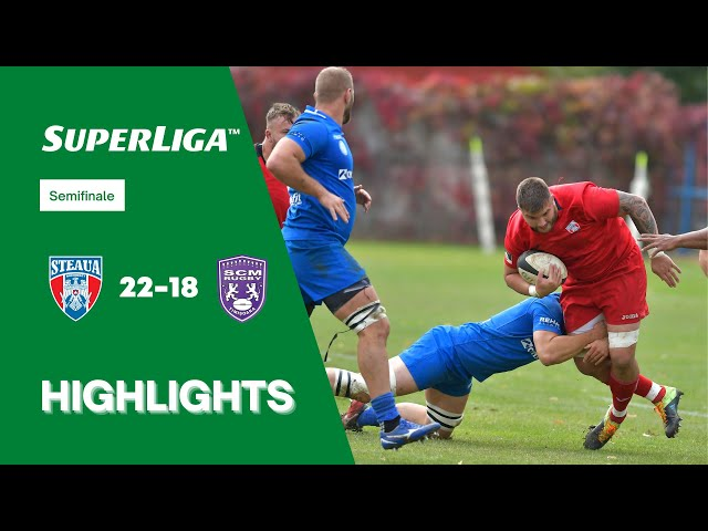 #SuperLiga10: Steaua-Timișoara