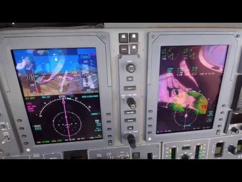 ADS-B Upgrade Complete!- Collins Airspace Modernization Package
