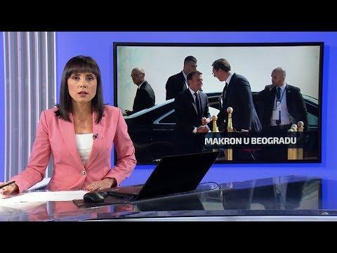 Dnevnik u 19 /Beograd/ 15.7.2019.