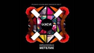 Mama Diaspora Feat. Ruslana Khazipova - Metelyk Feyerverk (iPunkz & Gonibez Radio Edit)