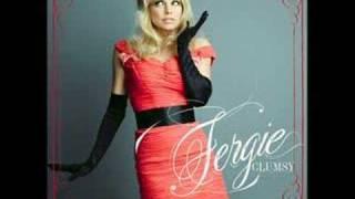 Fergie - Clumsy Karaoke (instrumental)