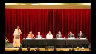 Pleasant Grove City Council Debate