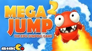 Mega Jump 2 - Universal - HD Gameplay Trailer