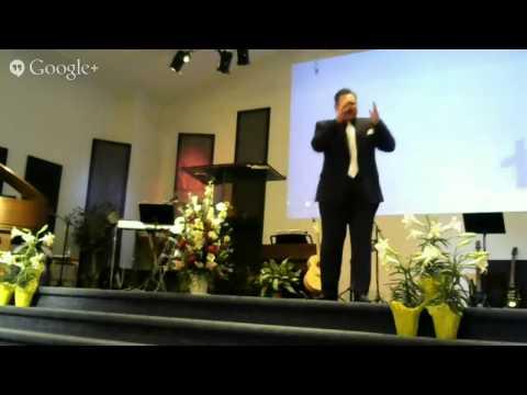 Angola Assembly of God Live