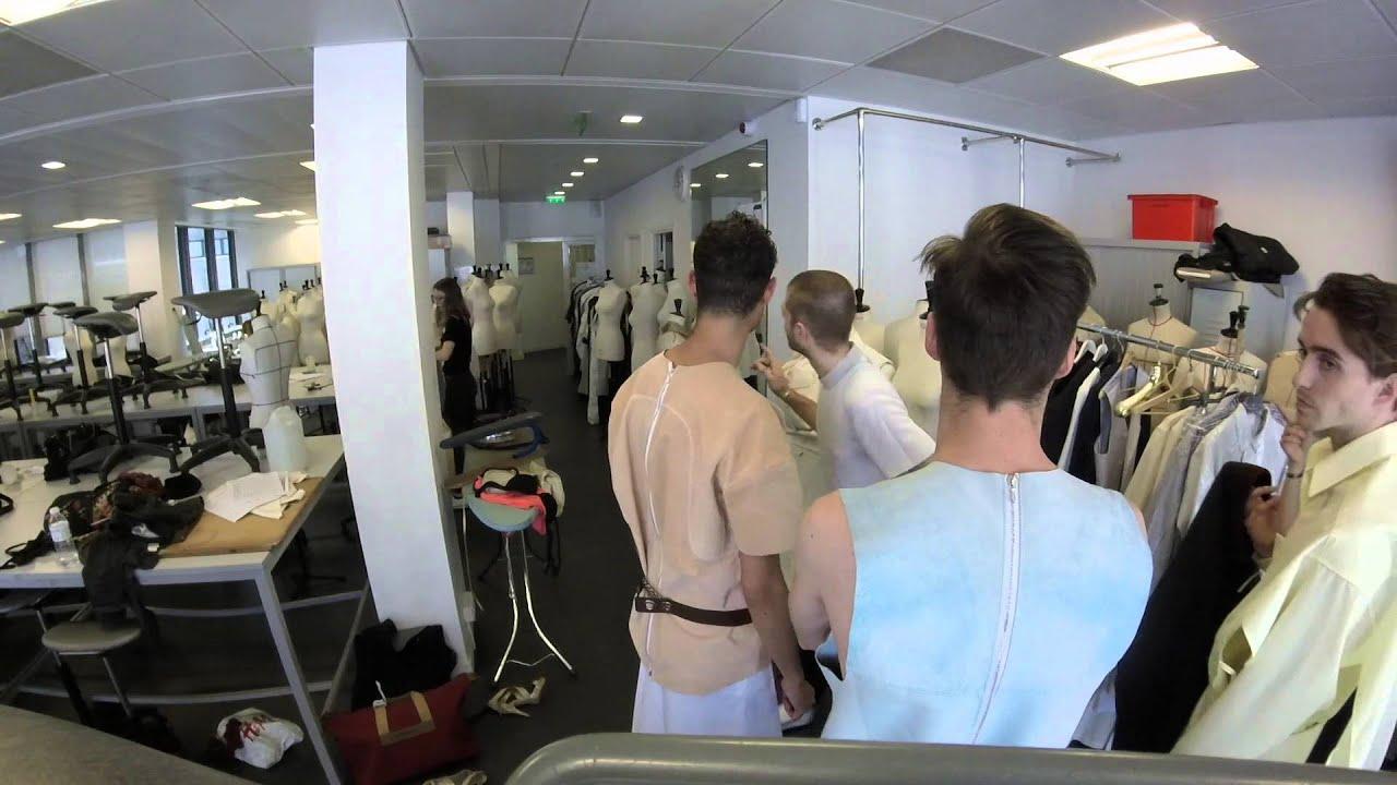 Pfa 2015 ecole chambre syndicale de la couture parisienne - La chambre syndicale de la couture parisienne ...