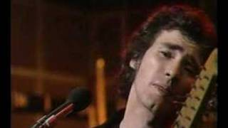 Tim Buckley - Dolphins - Whistle Test (May