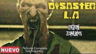 Download Video Disaster L A   Película Completa Sub Español MP3 3GP MP4