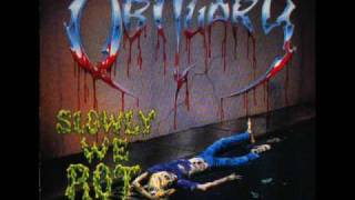 Viral Load - Godly Beings (Obituary Cover)