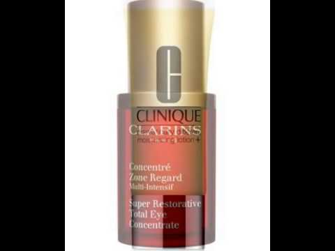 Super Restorative Total Eye Concentrate by Clarins #13