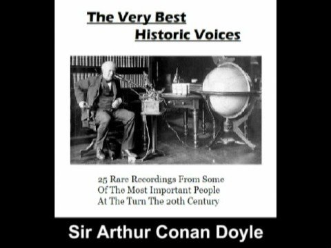 """The Very Best Historic Voices"""