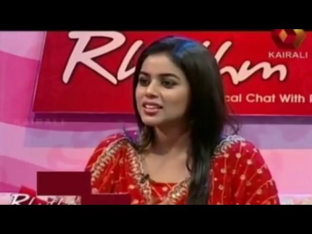 Rhythm Shamna Kasim | 8th September 2013 | Part 2