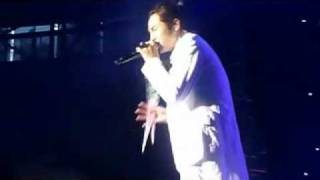 "Jang Geun Suk Last in Seoul FM singing ""I"