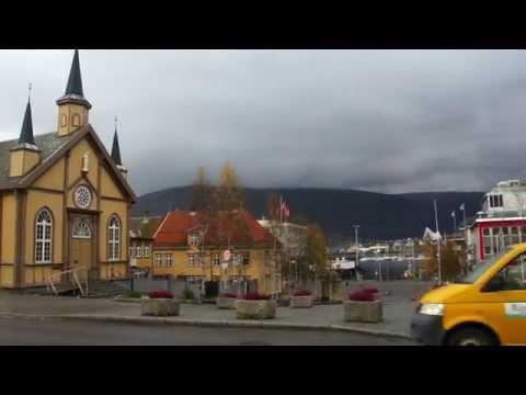 A Tromsø Walkabout