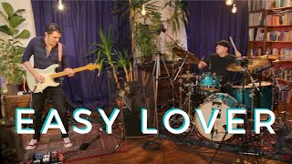 Martin Miller & Mark Lettieri - Easy Lover (Phil Collins / Bailey Cover) - Live in Studio
