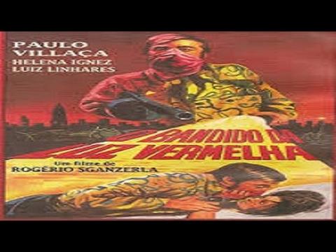 1968 - The Red Light Bandit / O Bandido Da Luz Vermelha