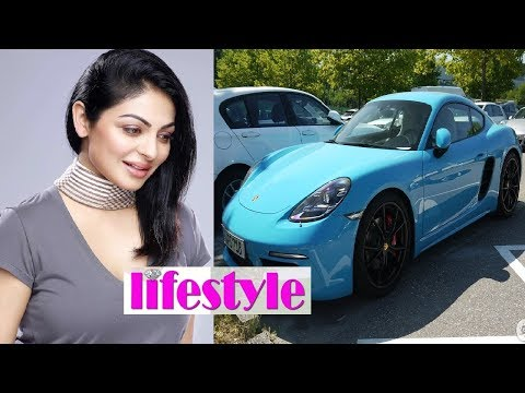 Neeru Bajwa Income, House, Cars, Boyfriend, Luxurious Lifestyle & Net Worth