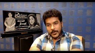 Suriya (Arun) – Vaani Rani Live