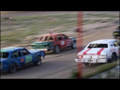 Wild Bill's Raceway Bomber Main Event 6/8/19