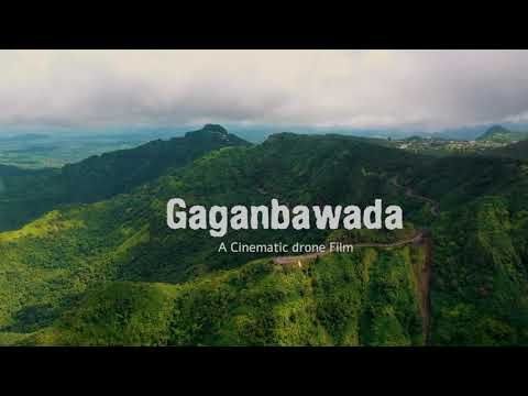 Gaganbawda | A cinematic Drone Film | Raw studio | Kolhapur | Western Ghat | Karul Ghat from YouTube · Duration:  1 minutes 53 seconds
