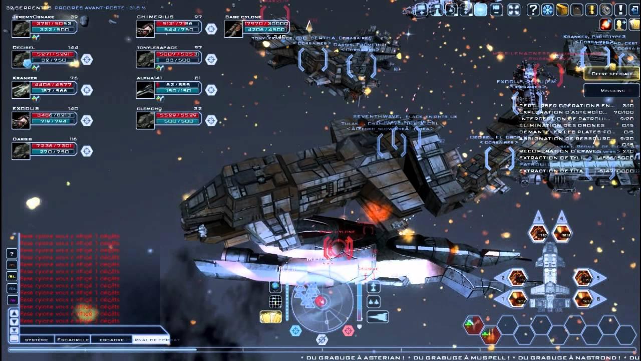 battlestar galactica online bonus code