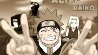 (Naruto) - Alive Raiko