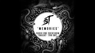 Bury Tomorrow - Memories (From BBC Radio 1 Rockshow)
