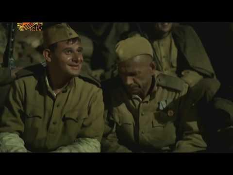 Спецгруз Русские фильмы о Войне 2017 в HD качестве новинки
