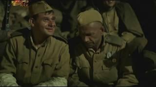Последний бой, 1 серия,фильмы про войну,1941,1945,военный, драма