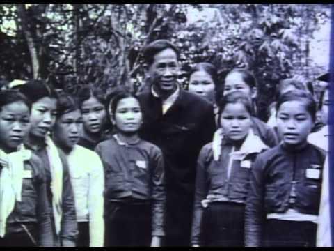 Vietnam: The Ten Thousand Day War  The Guerilla Society 513