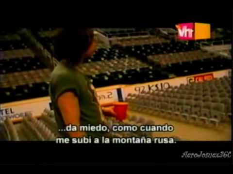 Aerosmith  Behind The Music VH1 Documental Español P2 12