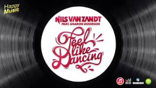 Nils Van Zandt feat Sharon Doorson - Feel Like Dancing (Radio Edit)