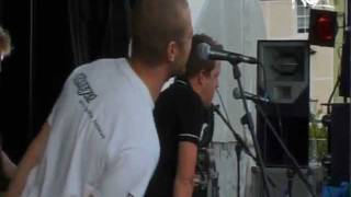 Meatloaf At Mary's - Little Miss K (live @ Bognor Rox 2010)