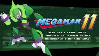 Track: DWN.084 Acid Man Game: Mega Man 11 Composer: Marika Suzuki A...