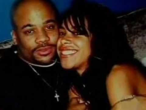 Aaliyah And Dame: A Sad Love Story