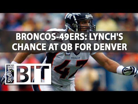Denver Broncos at San Francisco 49ers | Sports BIT | NFL Picks