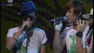 Big Bang - Emotion (a capella) June 27, 2009
