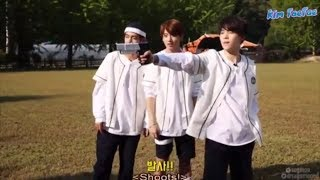When Suga (BTS) Playing Games (Try Not To Laugh Challenge)