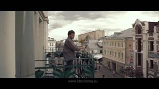"""Промо-ролик """"Студия Нижний"""", премьера в 2015 году"""