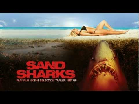 Sand Sharks DVD Menu