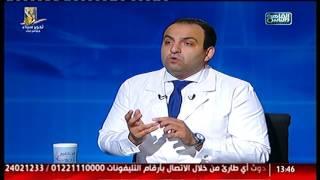 القاهرة والناس | فنيات التقنيات الحديثة فى زراعة وتجميل الأسنان مع دكتور شادى على حسين فى الدكتور