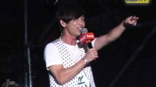 張智成 可口可樂之夜演唱會現場演唱-凌晨三點鐘