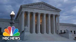 Supreme Court Blocks CDC Moratorium On Evictions Amid Covid Pandemic