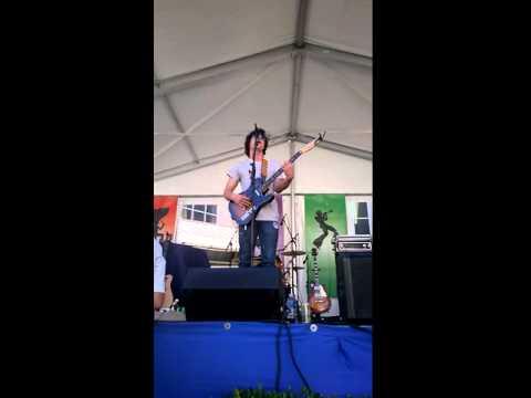 Motel Radio Jazz Fest 2016 New Orleans 5 of 8