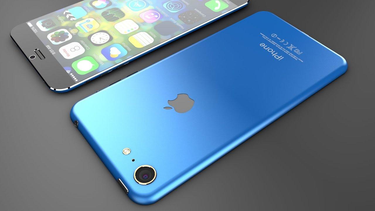 iPhone 6C koncept - svetapple.sk
