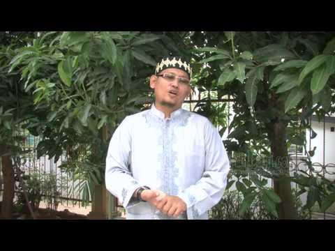 Kisah Tentang Salman al Farisi #1