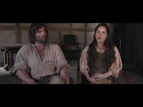 Jamestown - Alice and Silas