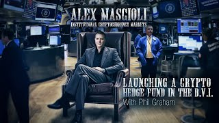 'Launching a Crypto Hedge Fund in the British Virgin Islands (B.V.I.)'