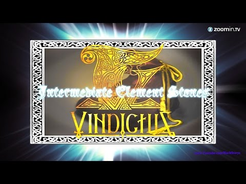 vindictus how to make gold