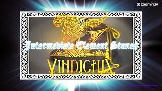Vindictus Intermediate Element Stone Gold Guide (2015 - 2016)