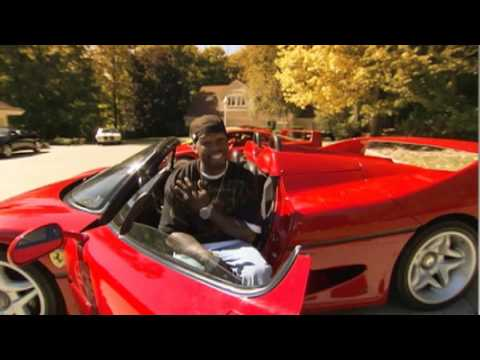 Cars Collection of 50 Cent 2015 - YouTube